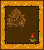 picture of durga  - Durga The Goddess Of Power - JPG