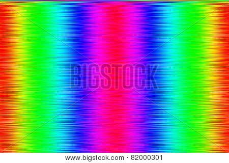Colored Stripes