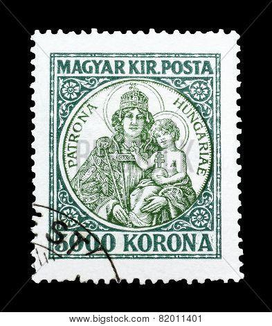 Hungary 1921