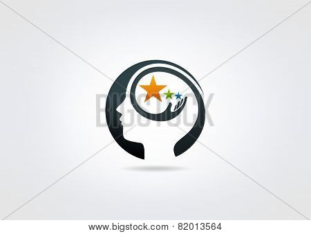 Star Brain Logo