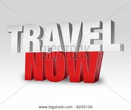 Viaje ahora