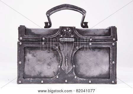 Forged Chest