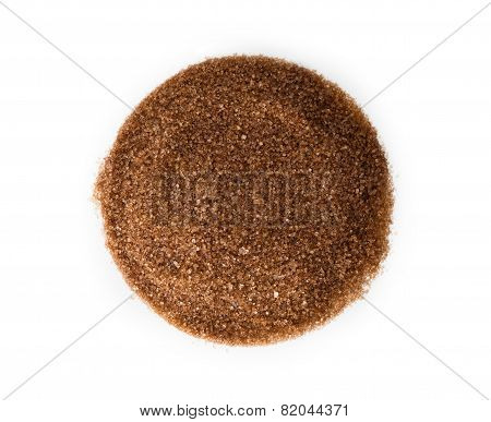 Brown Sugar Heap