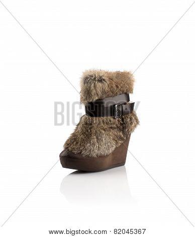 Fashionable women winter boot