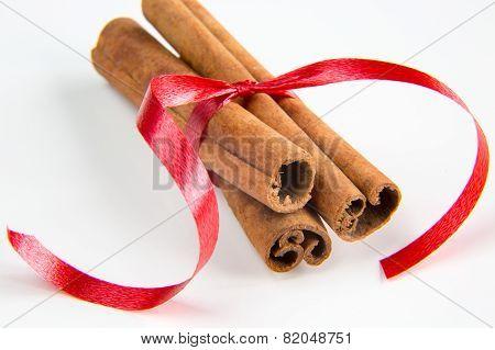 Cinnamon macro