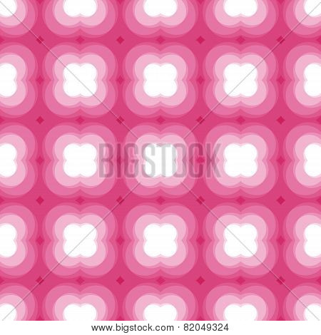 Gentle abstract seamless pattern.