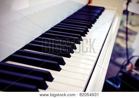 Piano Key
