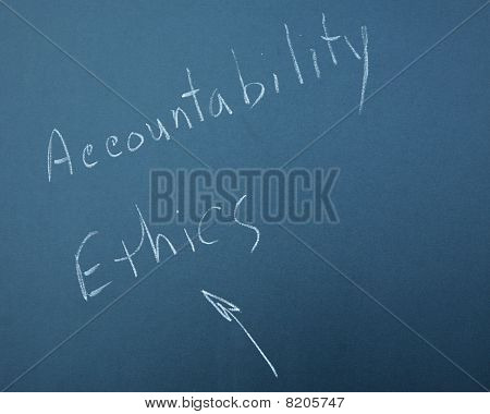 Accountability & Ethics