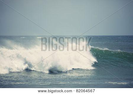 Rapid wave