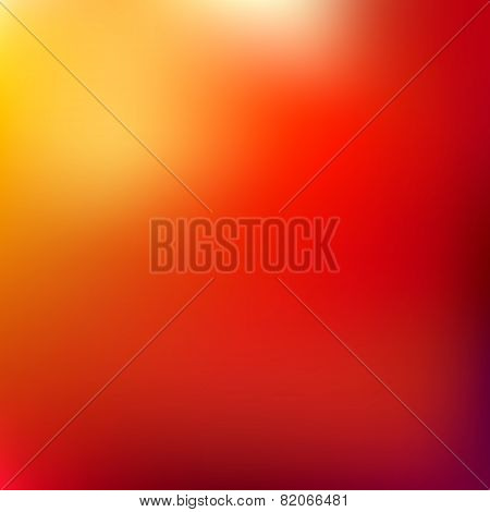 vector abstract mesh background