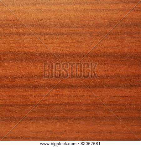 Old varnished wooden texture
