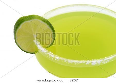 Margarita Isolated 1
