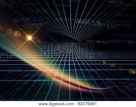 Inner Life Of Geometry