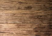 foto of wooden crate  - Photo of old worn wooden board with interesting texture of wood material - JPG