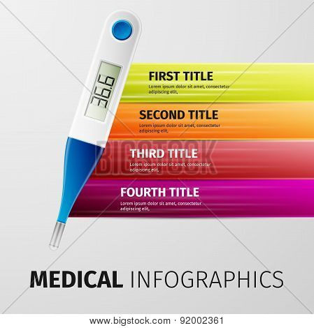Medical infographics