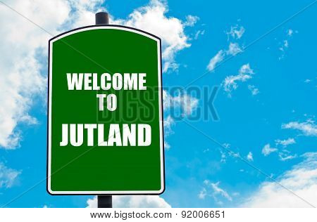 Welcome To Jutland
