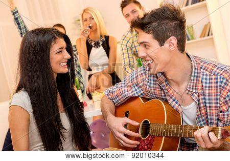 Let Me Sing A Chanson