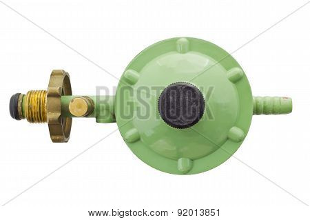 Gas Safety Valve