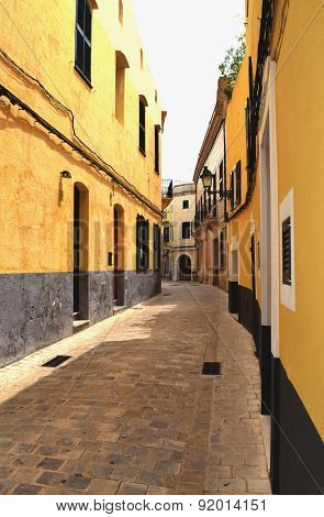 Old Spanish Gold