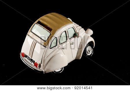 Car Statuette