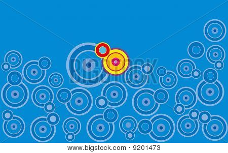 Abstract background,