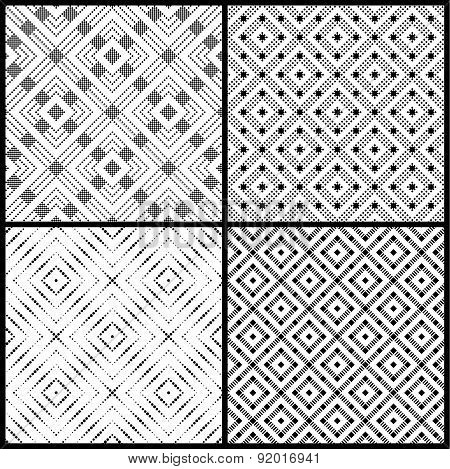 Seamless Pattern_set10
