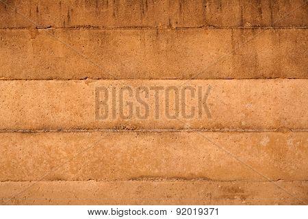 Concrete grunge wall background