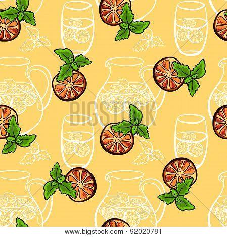 LemonadePattern