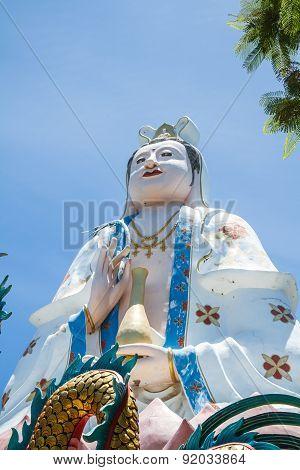 Guanyin In Thailand