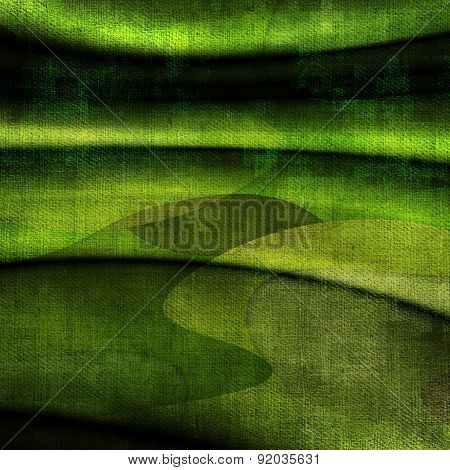 Military Grunge Background