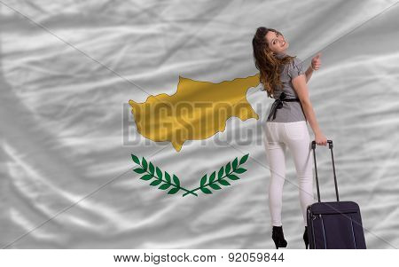 Tourist Travel To Cyprus