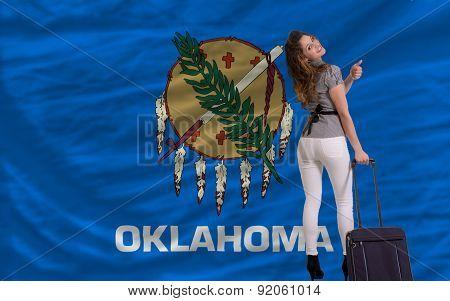 Tourist Travel To Oklahoma