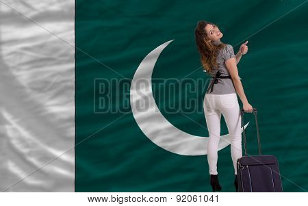 Tourist Travel To Pakistan