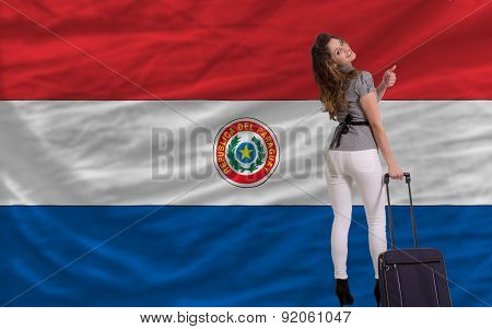 Tourist Travel To Paraguay