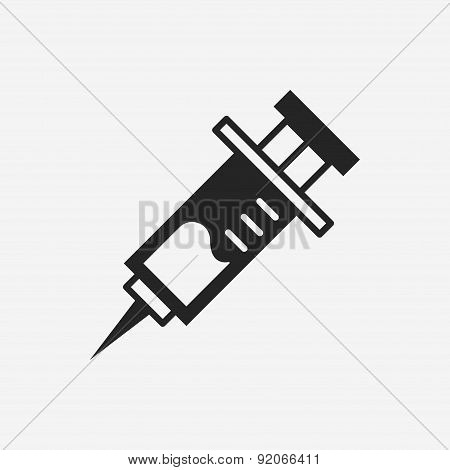 Syringes Icon
