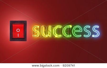 success symbol