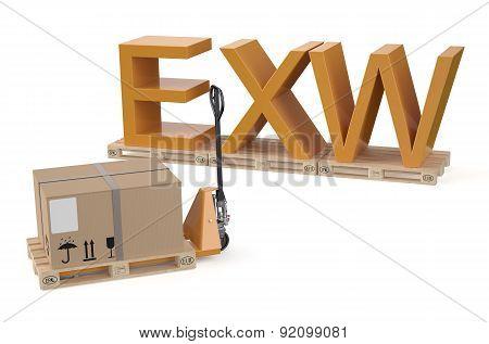 Exw Concept