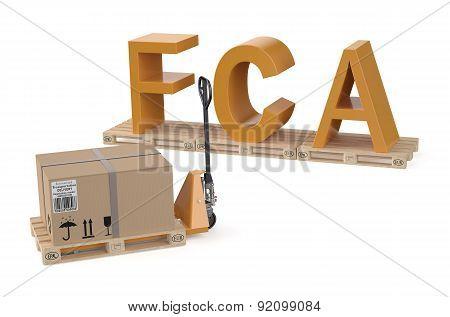 Fca Concept