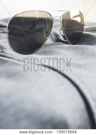 Hipster Fashion Sunglasses on suit, Clothing and accessories