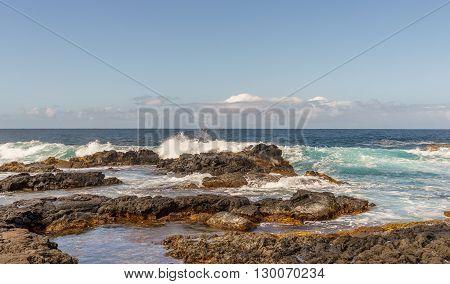 Big Island Hawaii Surf
