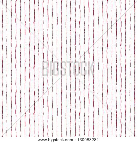 Striped seamless pattern. Hand painted oil pastel crayon.  Design element for printables, wallpapers, baby shower invitation, birthday card, scrapbooking, fabric print etc.