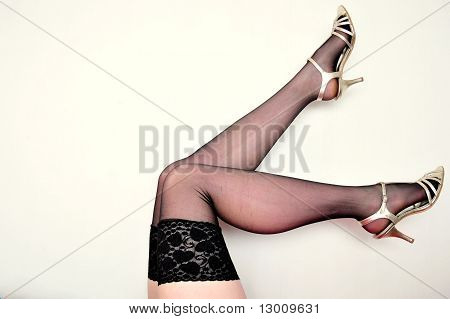 Mujeres sexy legs