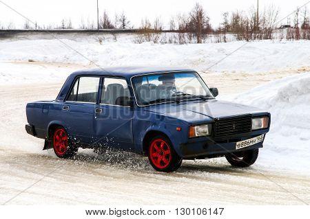 Lada 2105 Zhiguli
