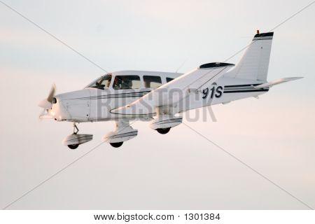 Piper Pa28 161