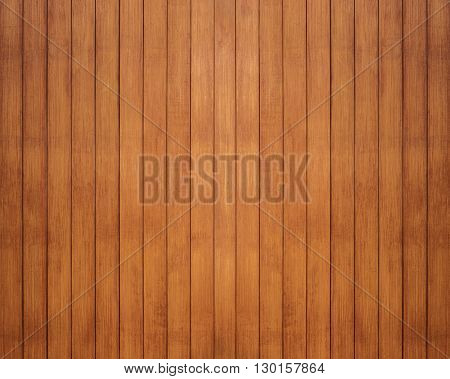 Wood panels wall texture background , vertical