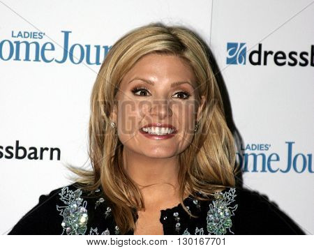 Dayna Devon at the 2005 'Funny Ladies We Love' Awards Hosted by Ladies' Home Journal held at the Pearl in West Hollywood, USA on February 2, 2005.