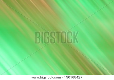 Soft fading blurred background with green white and yellow color fading in