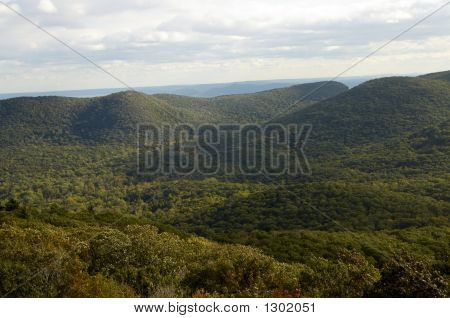 Bear Mountain Overlook