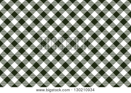 Plaid Checkered Tartan