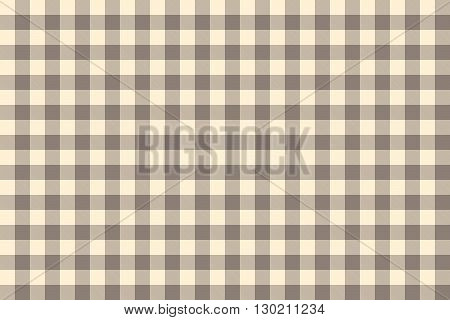 Traditional Scottish Grey Tartan